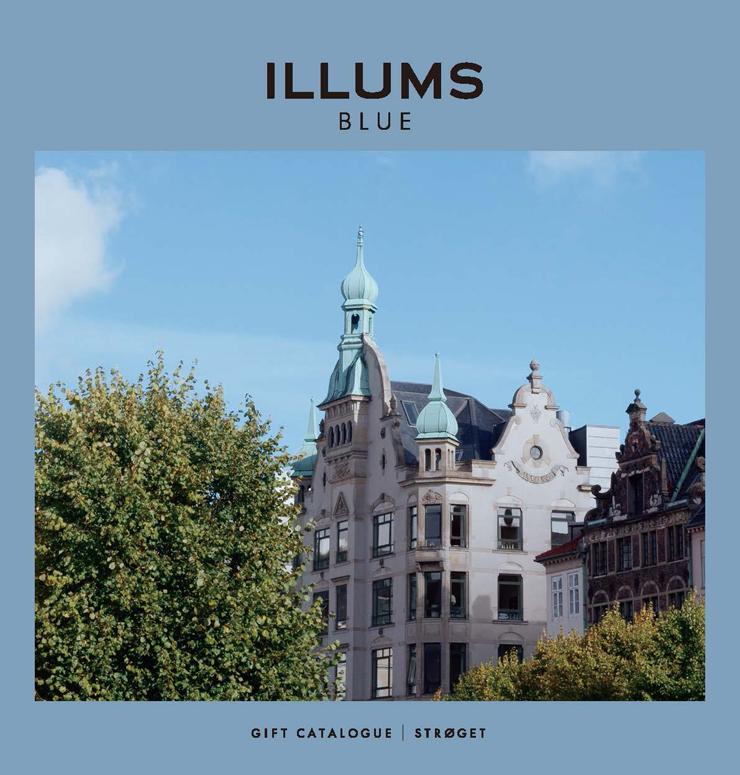 カタログギフト イルムス(ILLUMS) ストロイエ